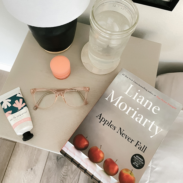 The Nightstand Essentials We Swear By
